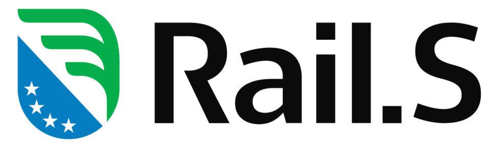 Logo Rail.S