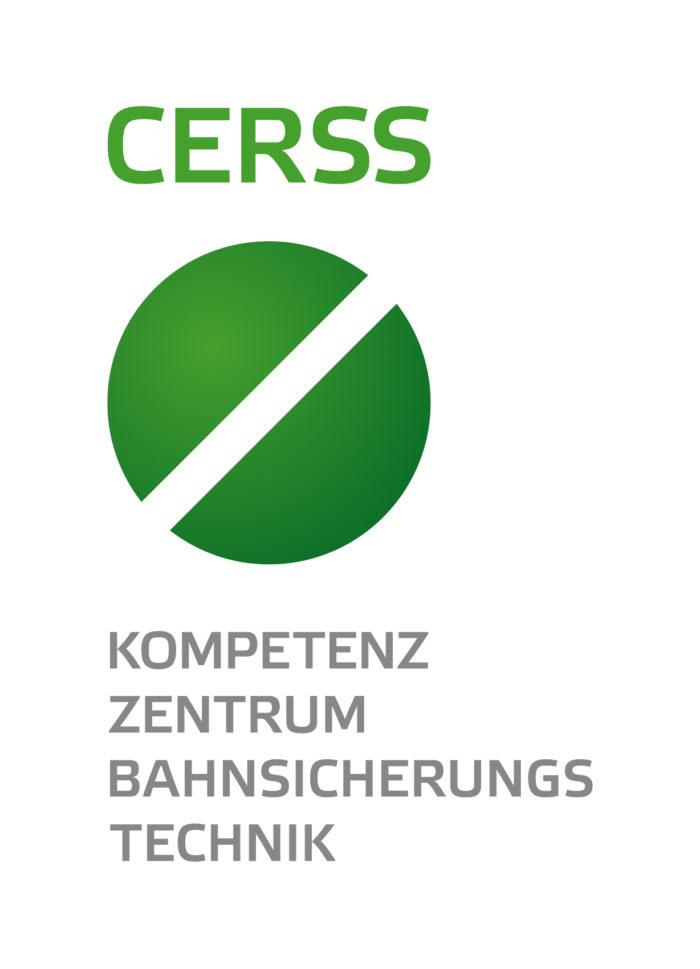 Logo CERSS