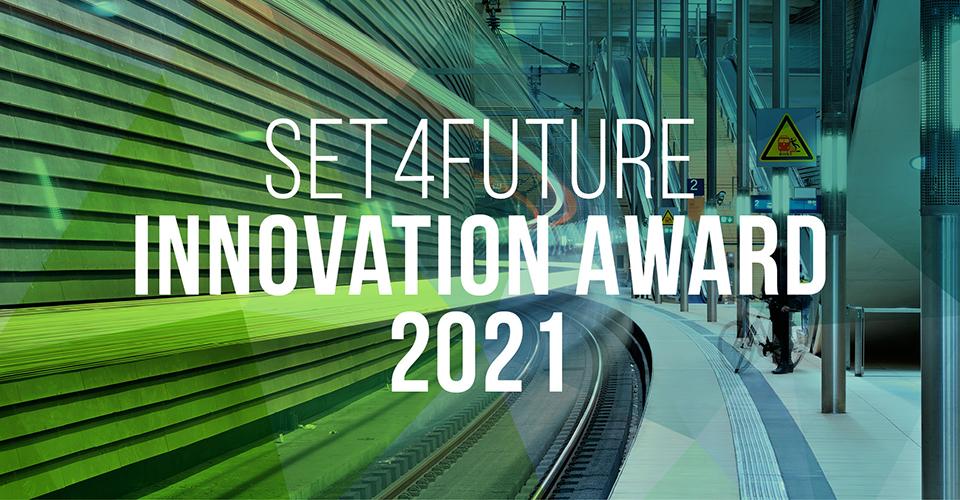 SET4FUTURE Award 2021
