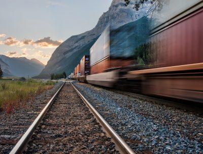 Unternehmerreise Bahntechnik Steiermark | Bild: pexels james wheeler