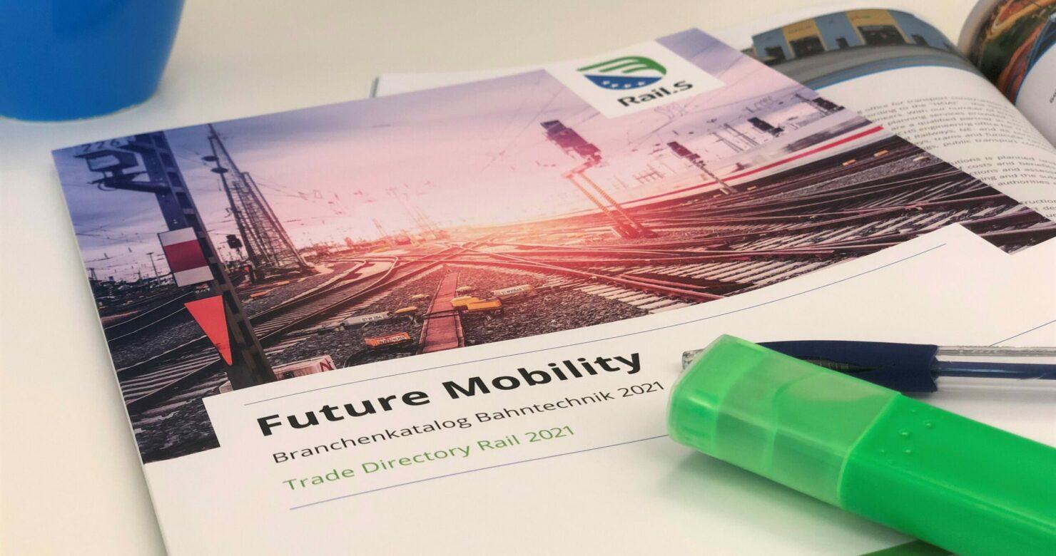 Rail.S-Branchenkatalog 2022
